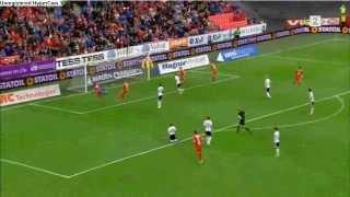 Sk Brann - Rosenborg Bk 3 - 1