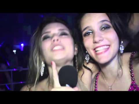 Gabriel R TV - Formatura Anchieta & Maria Auxiliadora (2015)