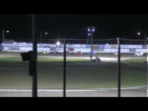 Whip City Speedway : Modified Lites Feature Race 9/5/10