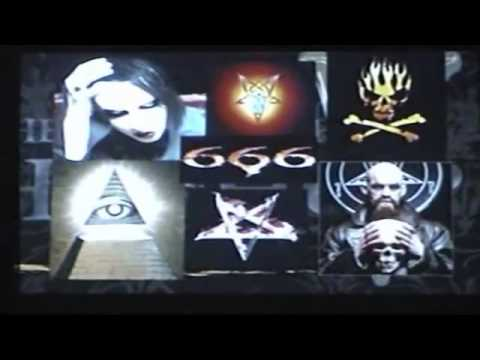 Danny Castle Exposing The All Seeing Eye Music Industry Satanic