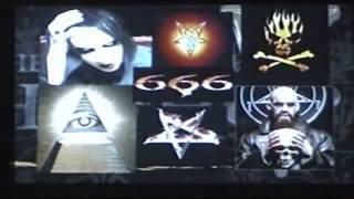Danny Castle  - Exposing The All Seeing Eye, Music Industry, Satanic Symbols & More!!!