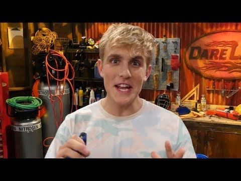 Jake Paul Announces He's LEAVING Disney Channel Following Controversy