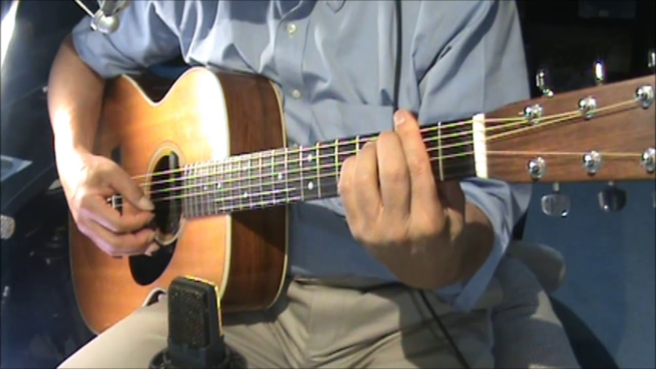 Sweet Baby James James Taylor Chords Cover Youtube