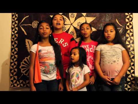Tonga sisters -   I Stand All Amazed
