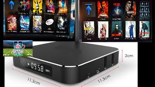 best android tv box better then firestick i keep your box updated