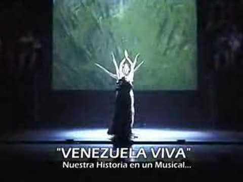 Venezuela Viva - Sinopsis