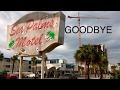 Goodbye Sea Palms Motel - Myrtle Beach   Demolition