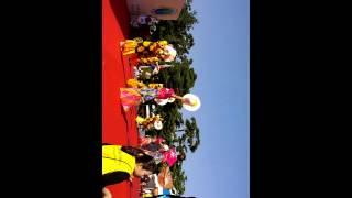 Subli  Korea  필리핀 춤