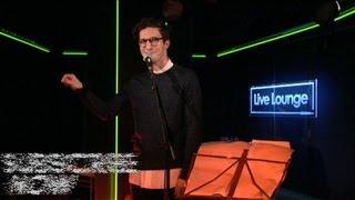 Dan Croll - Roar (Katy Perry) in the Live Lounge
