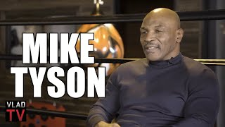 "Mike Tyson Admits He Made a Bad Deal with Nintendo for ""Punch Out"" Game, Got No Royalties (Part 5)"