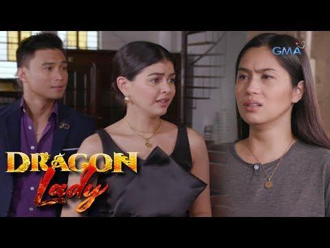 Dragon Lady: Pagkikita ng mag-ina | Episode 83