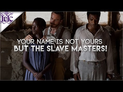 The Israelites: Your Name Is Not Yours But The Slave Masters!!!