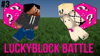 REVANSSIN REVANSSI - LuckyBlock Battle /W Röpönen