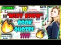 Motivational BOOK QUOTES For Self Confidence And Self Esteem(Hindi) | Improving India