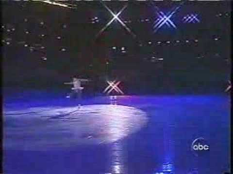 Michelle Kwan  I Still Believe