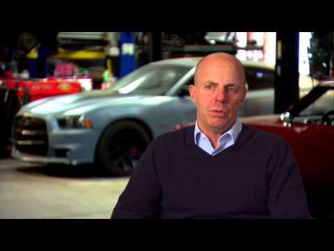 Fast & Furious 6 Interview  Neal Moritz