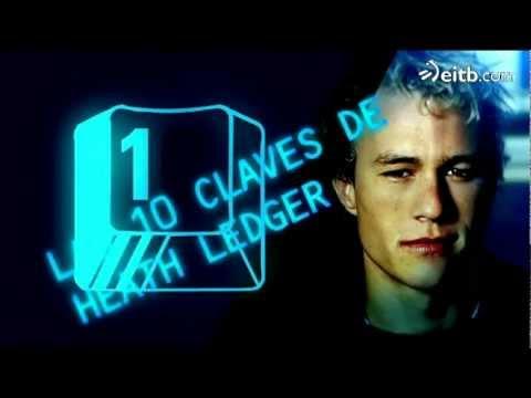 Vídeo de cine: Las 10 claves de Heath Ledger en La Noche De...