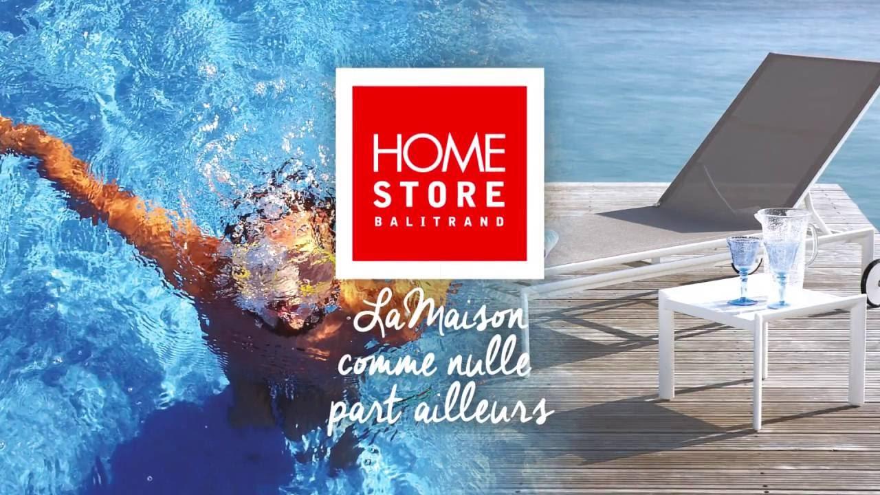 Showroom Home Store Mobilier De Jardin à Cannes La Bocca Youtube