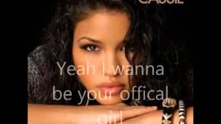 Cassie Ft Lil Wayne Offical Girl Lyrics