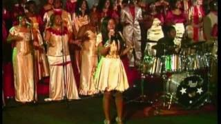 Bow Down And Worship Him - Shenaka (LEADING CHOIR)