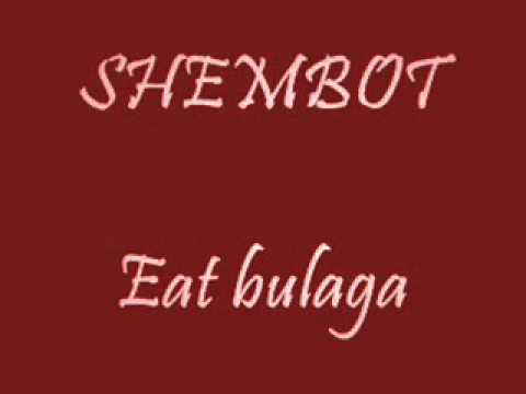 shembot song