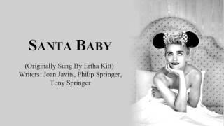 Santa Baby - Instrumental