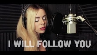 I will follow you-Toulouse (Cover by DREW)