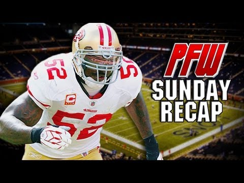Patrick Willis, Frank Gore, and Jim Harbaugh's San Francisco 49ers are for real