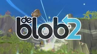 de Blob 2 - Announcement Trailer Consoles