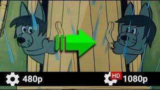Мультфильм «Капитошка» (1980) в HD качестве