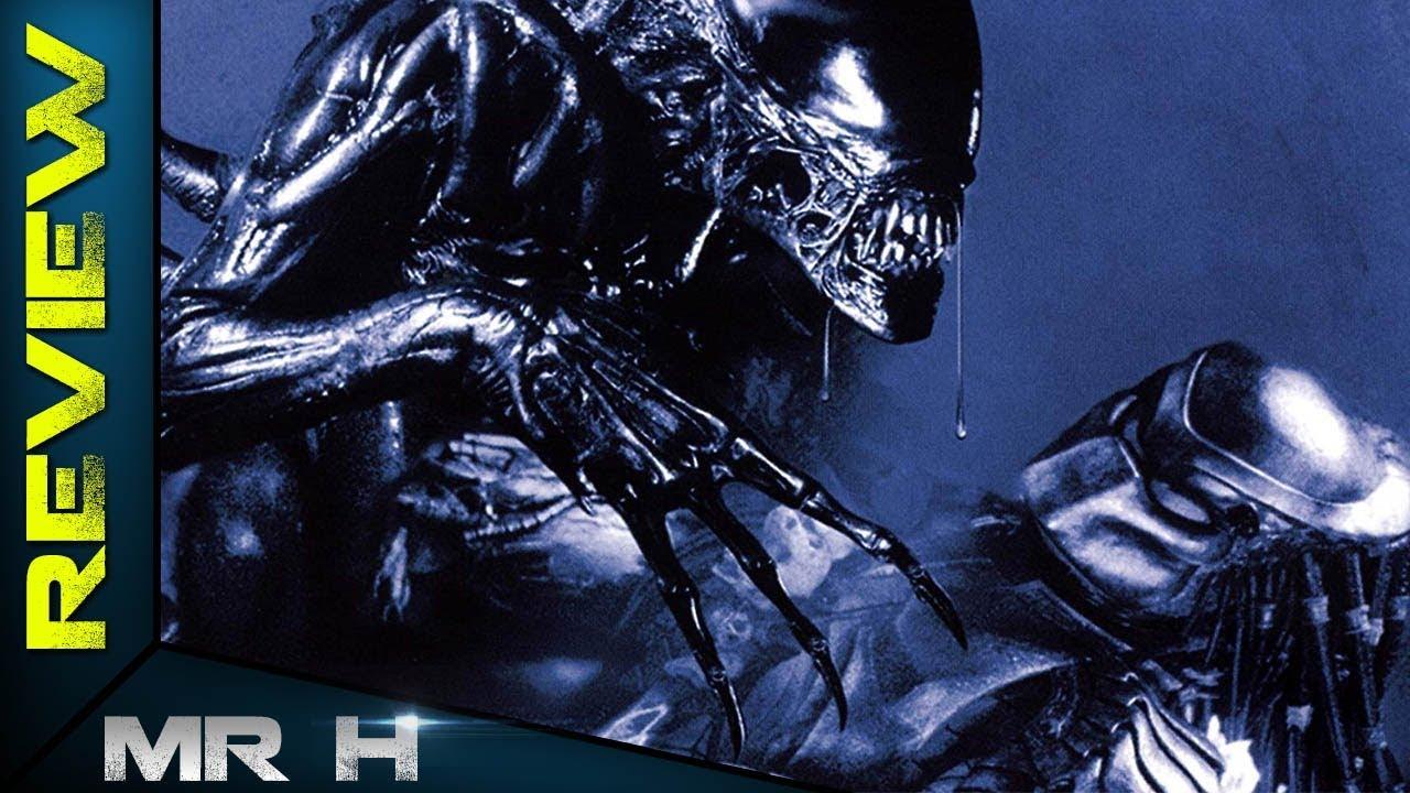 The Hunt: Alien VS Predator -The Cancelled AVP Movie We Never Saw