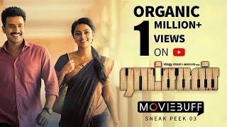 Ratsasan - Moviebuff Sneak Peek 03 | Vishnu Vishal | Amala Paul | Ghibran | Ramkumar | G.Dilli Babu
