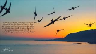 KIKO NAVARRO - Fly Angel (feat. Ladybird)
