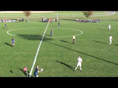Eisenhower vs. Dakota - 10/20/2017 - District Finals Game