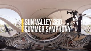 Sun Valley 360 - Summer Symphony