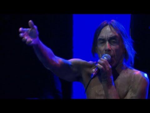 Iggy Pop - Nightclubbing - Nuits de Fourvière 2015, Lyon, FR (2015/07/17)