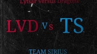critical ops clan war 1 lvd vs ts