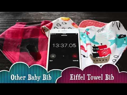 Eiffel Towel Baby