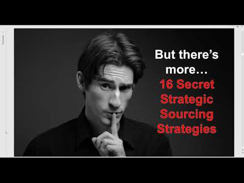 Procurement Training for your Purchasing Career - CPSM