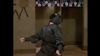 Revenge of the Ninja (1983) - Trailer