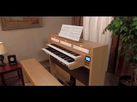1. Introduction of Roland Classic Series and Classic Organ C-330