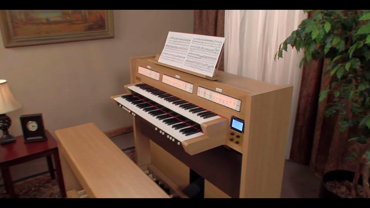 Roland - C-330 | Classic Organ