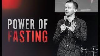 POWER OF FASTING | Pastor Vlad