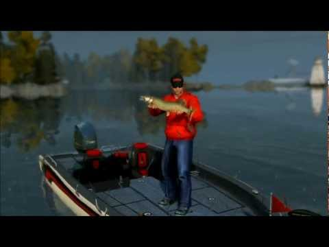 Rapala Pro Bass Fishing - The Real Deal Reloaded Challenge