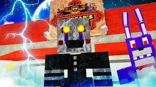 IN FUGA DALLE TNT & FIVE NIGHTS AT FREDDY'S SU ROBLOX