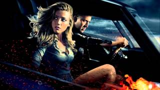 Everlast - Stone In My Hand (Drive Angry Soundtrack)