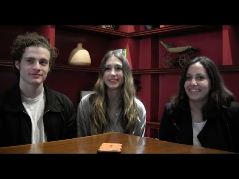 '6 Years' Interview: Taissa Farmiga, Ben Rosenfield and Hannah Fidell