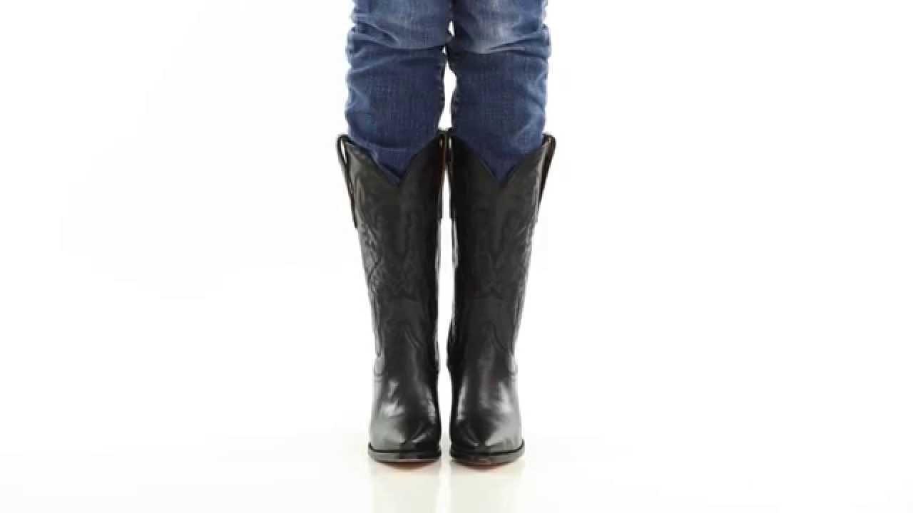 Fantastic Women39s Dan Post Boots Cowboy Certified Cora DP3835 Black Flank Caiman
