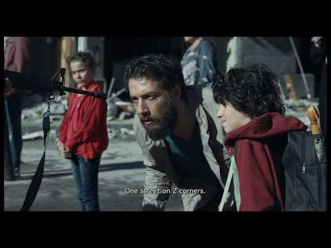 برومو فيلم مطر حمص لجود سعيد