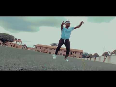Nero X  - Yawa Dey -Official Dance Video - by   Baber Ashai  (Allay Dancers)